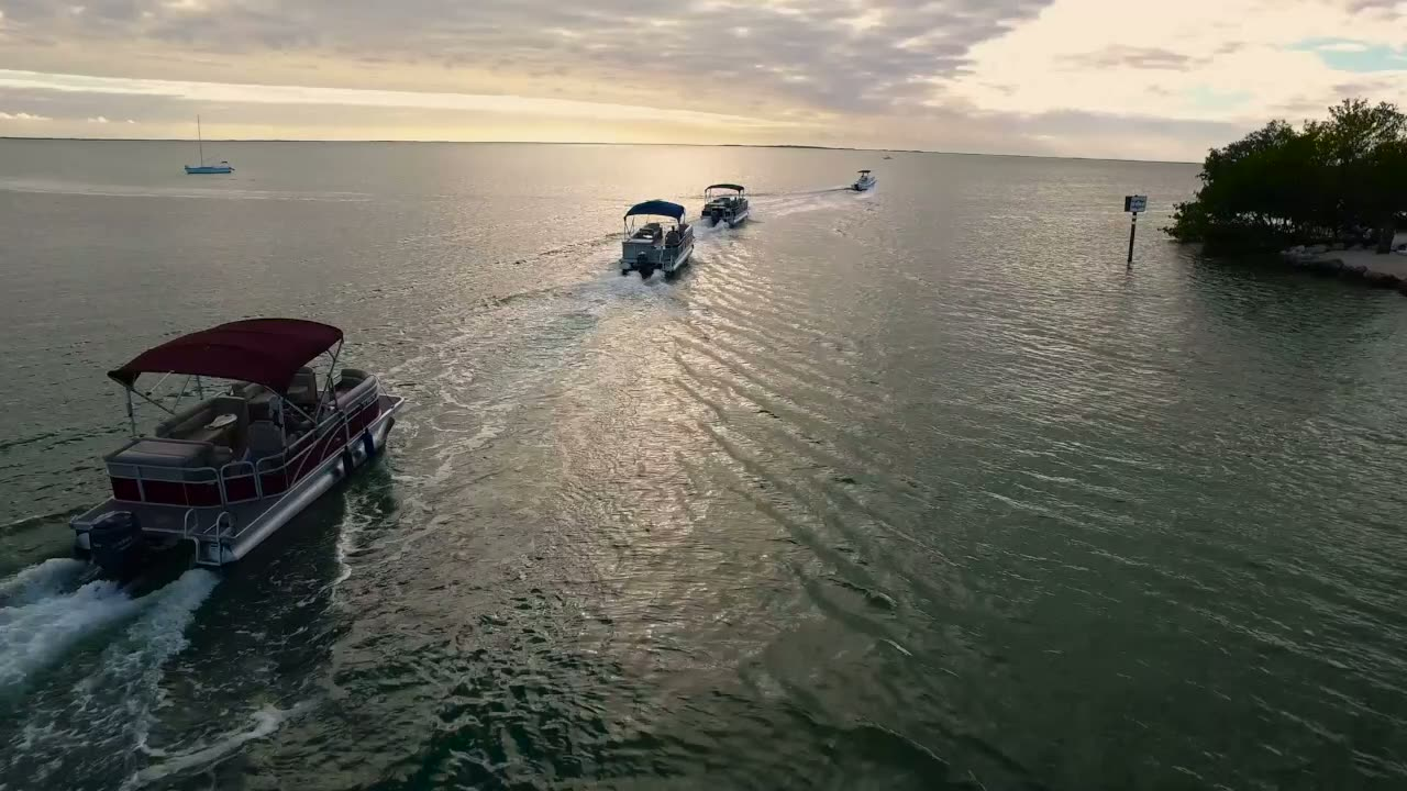 Boat Rental New Smyrna Beach And Key Largo At Sand Dollar